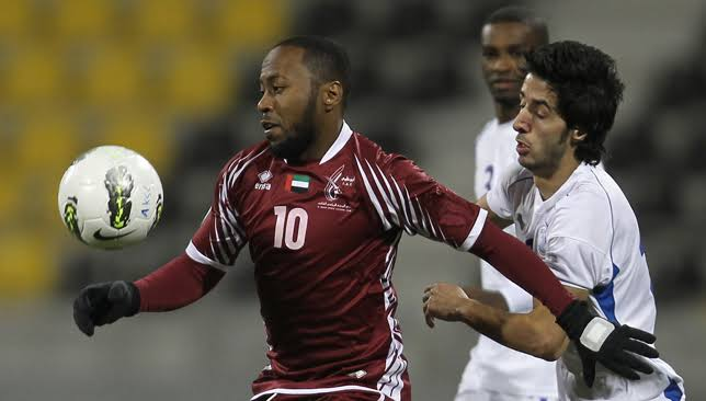 Al-Wahda - All You Need To Know About FC Goa's AFC Champions League 2021 Rivals images 2021 04 12T193444.532