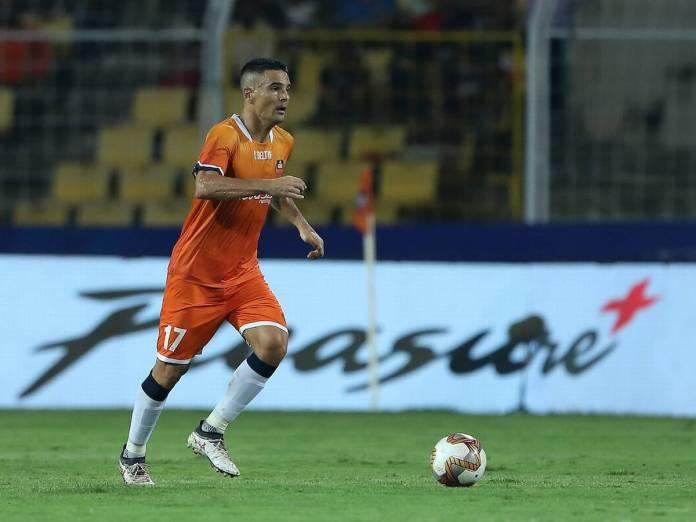Carlos Pena - Building Academies Key For Development Of Football In India imgPena2