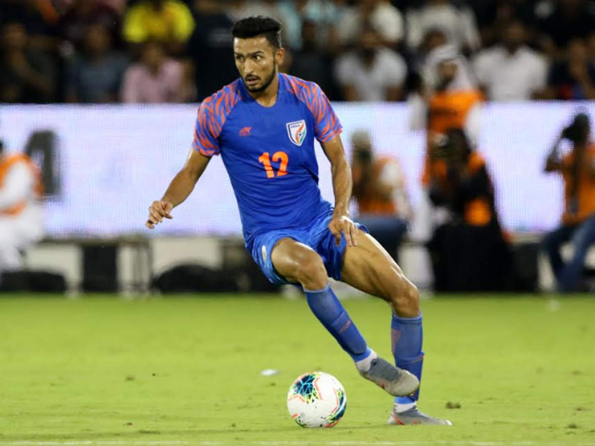 This is How India could Line up against Asian giants Qatar jpg 1 2