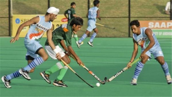 Indian Hockey Federation Ready To Visit Pakistan For Tri ...