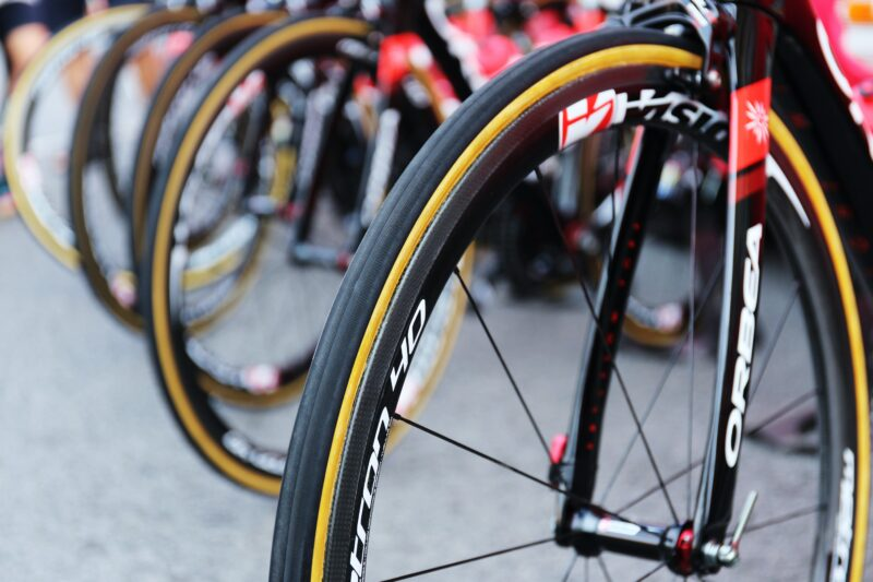 road-bikes