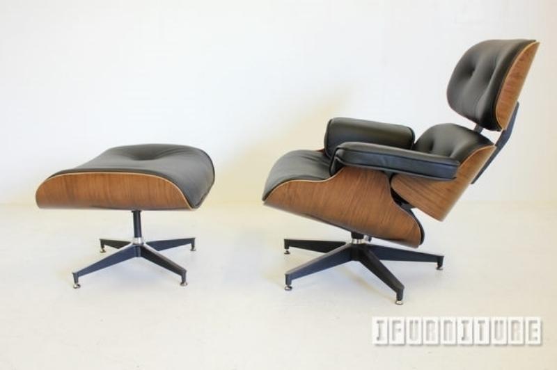 eames lounge chair replica italian leather