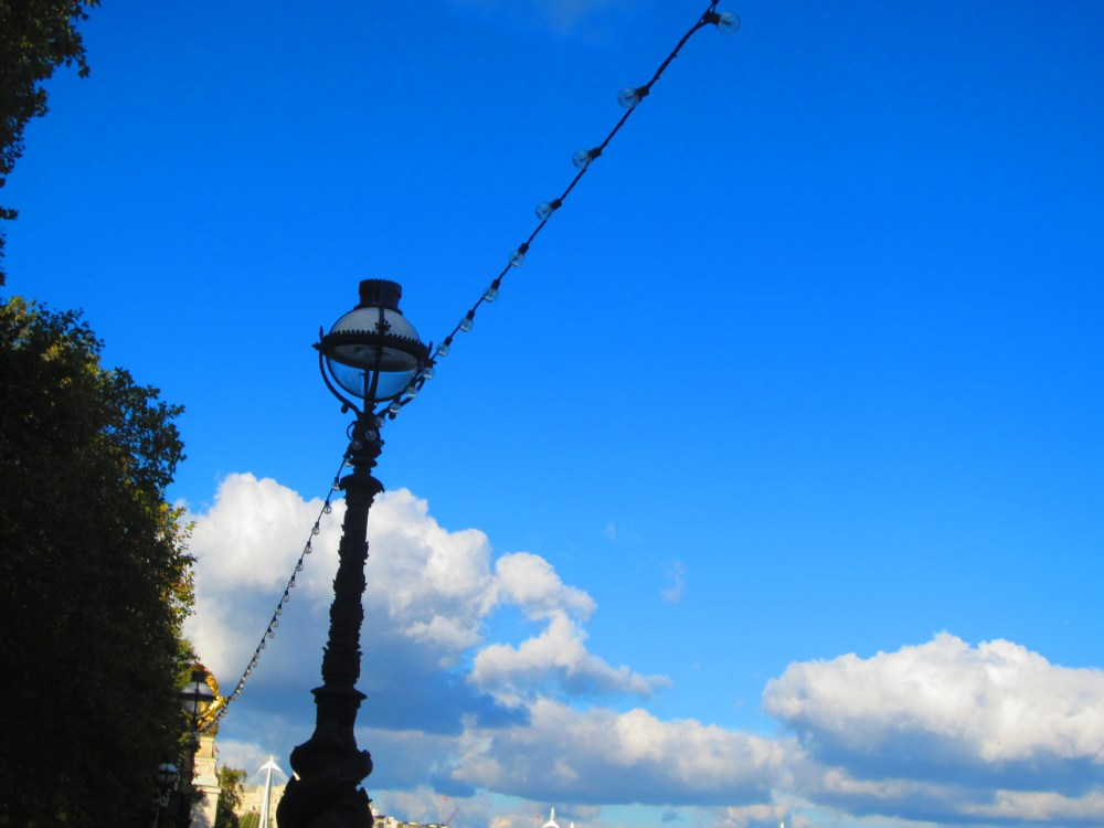 A Day on the Southbank: Wine and Cheese Festival (2/6)