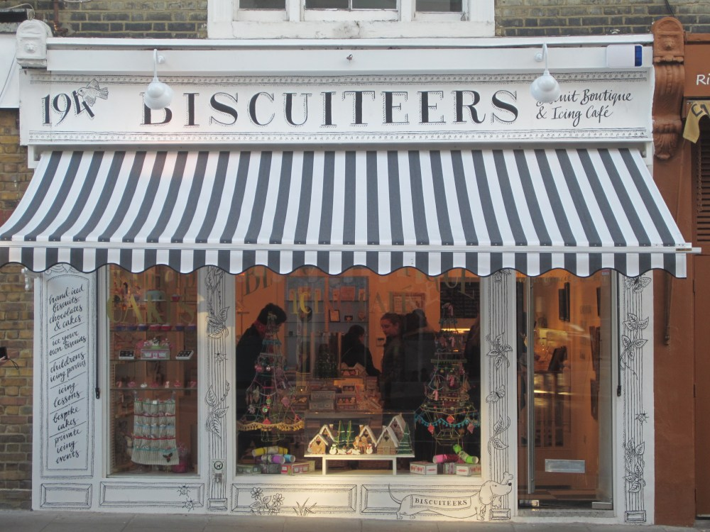 Confection Heaven in W11 (6/6)