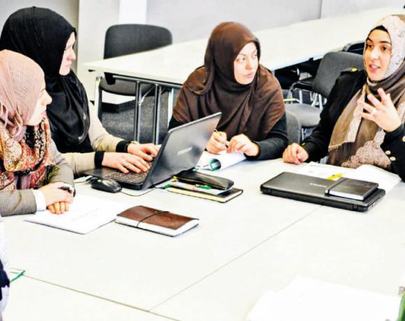 Frauenorganisation