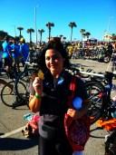Santa Rosa Island Triathlon