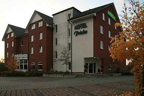 Hotel Fricke in Lehrte