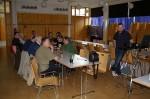 Gründungsveranstaltung der RG Südbayern