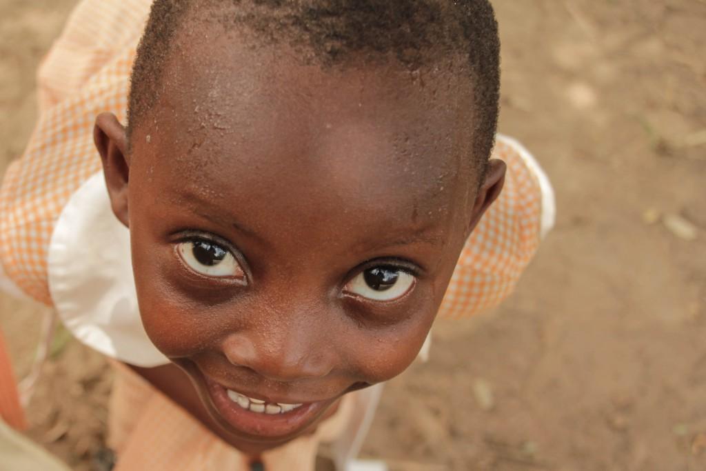 Footprints Orphanage Kenya