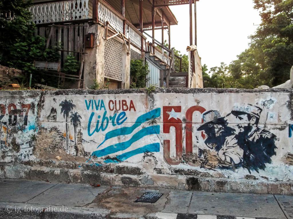 Havanna - Kuba Fotoreise