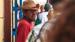 Havanna - Kuba Fotoreise Gesichter
