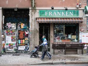 Fotografieren in Berlin: Oranienstrasse Kreuzberg