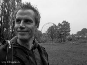 Fototour im Spreepark Berlin