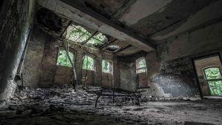 Beelitz Heilstaetten: Fotolocations, Foto-Spots und Foto-Orte in Berlin
