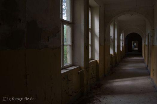 Fotolocation Berlin Wuensdorf Lost Place