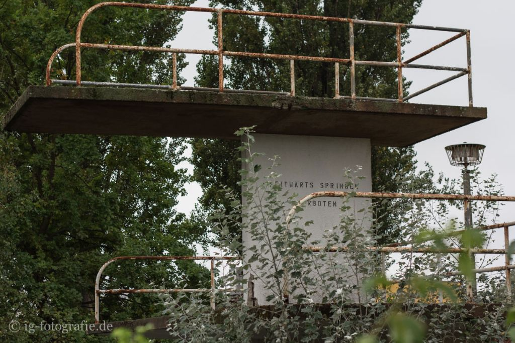 lost place bvb freibad lichtenberg schwimmen verboten ig fotografie foto blog. Black Bedroom Furniture Sets. Home Design Ideas