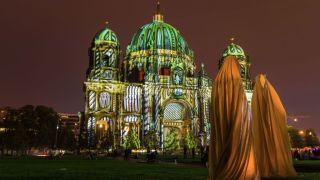 Festival of Lights 2014 Berlin