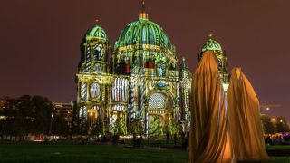 Festival of Lights 2014 Berlin