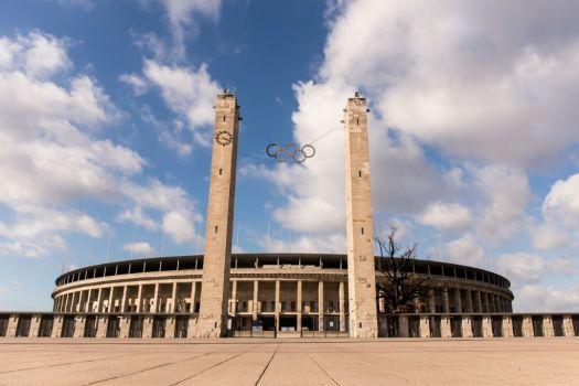VisitBerlin Fotorallye - Olympiastadion