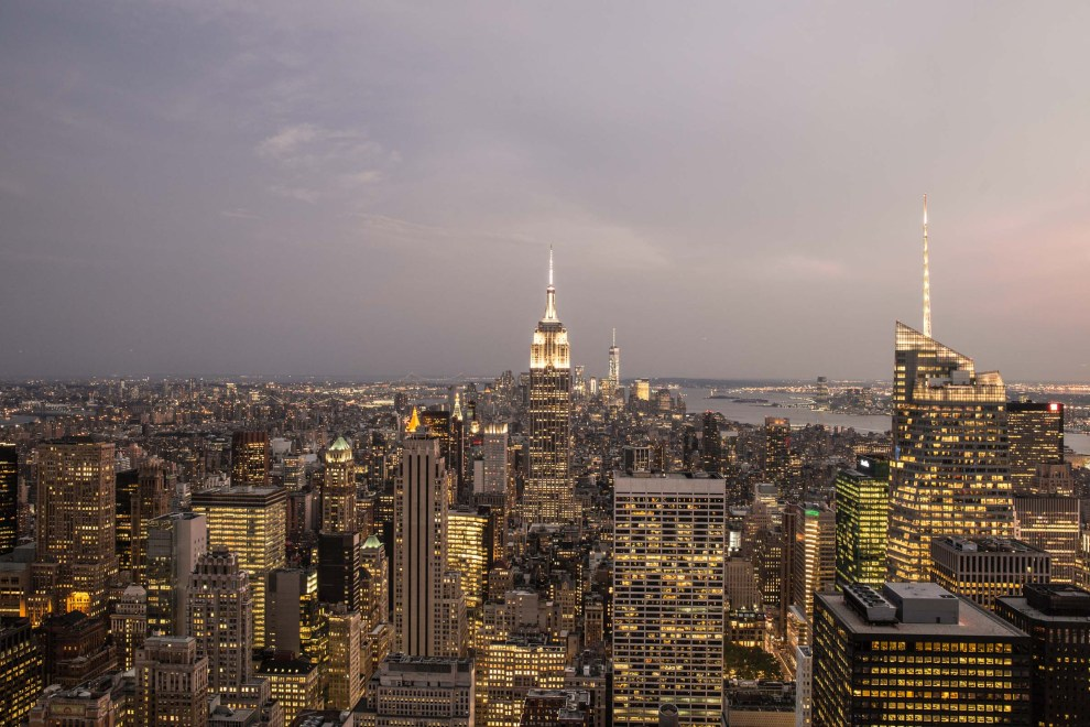 Foto Workshop in New York: Tipps und Orte zum Fotografieren in New ...
