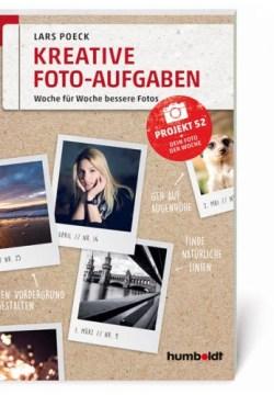 Kreative Foto-Aufgaben - Lars Poeck