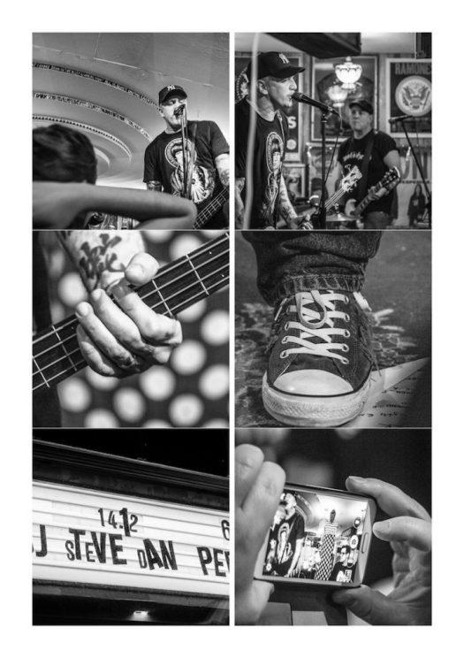 Fotografieren bedeutet für mich Geschichten zu erzählen.