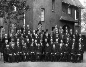 Katholische Volksschule Westerwaldstr. 1927