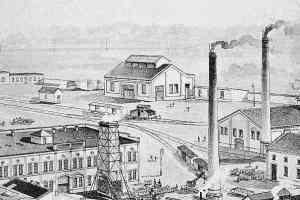 Akkumulatorenfabrik Gottfried Hagen
