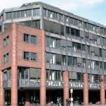 Bezirksrathaus des Stadtbezirks 8 (Kalk)