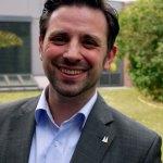 Neuer Bezirksbürgermeister von Kalk