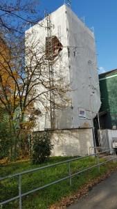 Kirchturm St. Marien