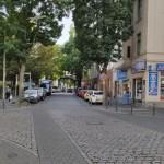 Drogenkriminalität auf der Taunusstraße wird erfolgreich bekämpft