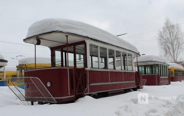 Мэрия Нижнего Новгорода возобновит закупку ретро-трамваев