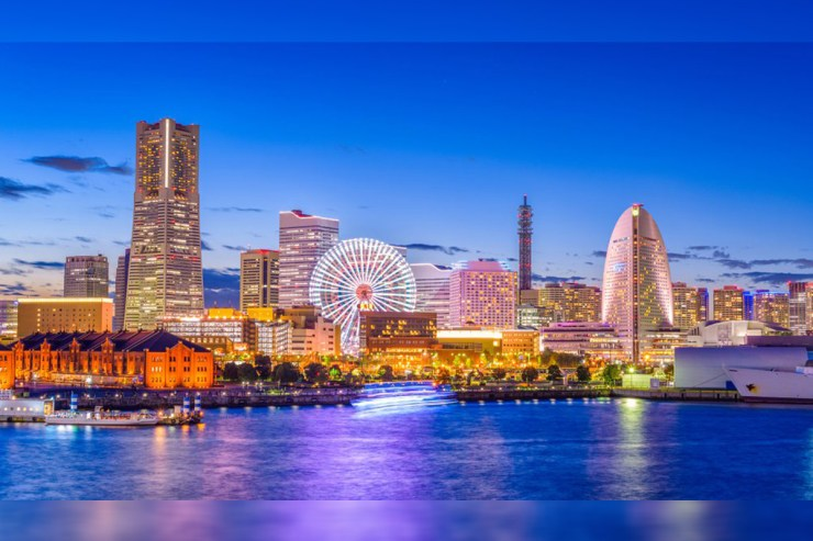 Japan's Casino Regulatory Commission Holds its Inaugural Meeting
