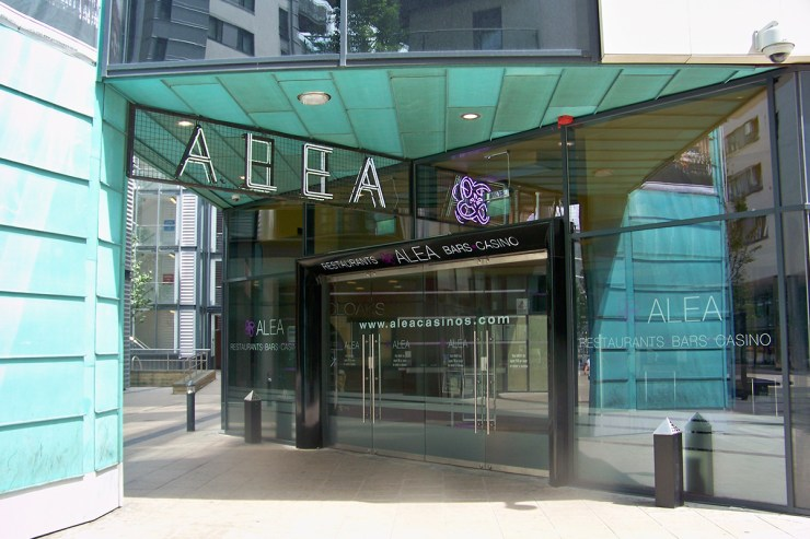 Alea Casino's Redevelopment Proposal Submitted to Leeds City Council