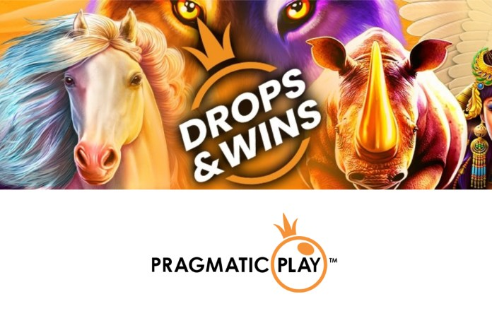 Pragmatic Play Welcomes The New Year With A Gigantic Network Promotion