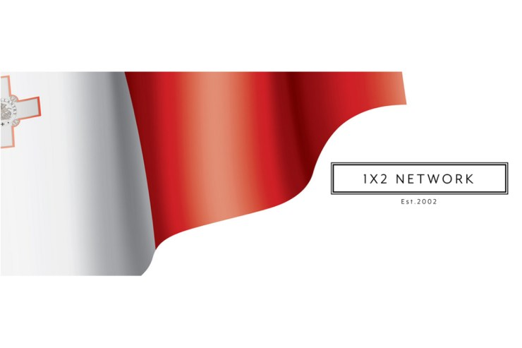 1x2 Network Secures B2B Supplier Licence from Malta Gaming Authority