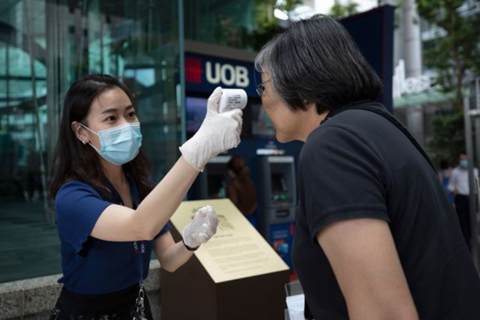 Donaco Updates Coronavirus Impact on its Business