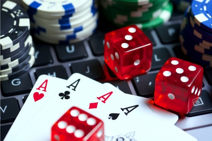 How to Play Responsibly at an Online Casino?