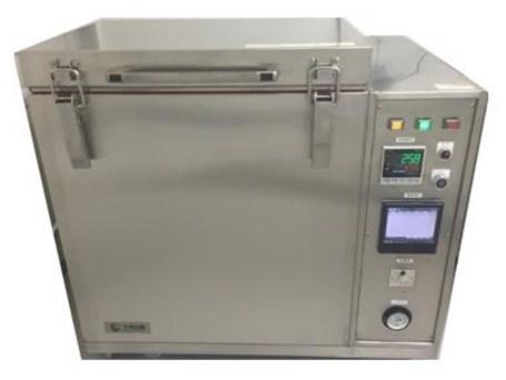 大型液体窒素式プログラムフリーザー「CM-100」