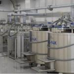 大型細胞保管容器