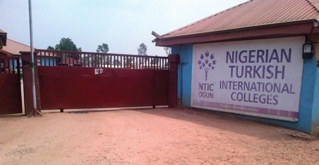 Image result for nigeria turkish college ogun
