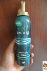 dsc_7904 Product Review- Pantene Pro-V Deep Moisture Souffle