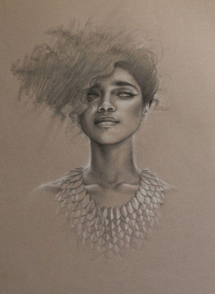 d21c6f9af46dbbd98ac387091ff647a7 Natural Hair Art - Sara Golish