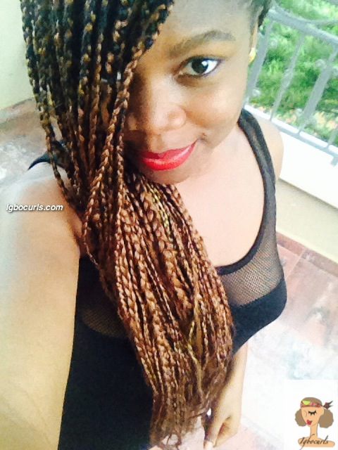 photo-9 Current Hair Situation - Box Braids