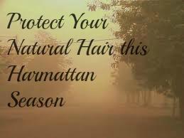 harmattan2 How to Protect Natural Hair in Harmattan