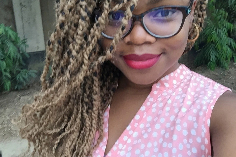 Current Hair Situation- DIY KINKY TWISTS + VIDEO