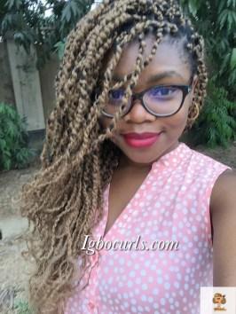 img_2463 Current Hair Situation- DIY KINKY TWISTS + VIDEO