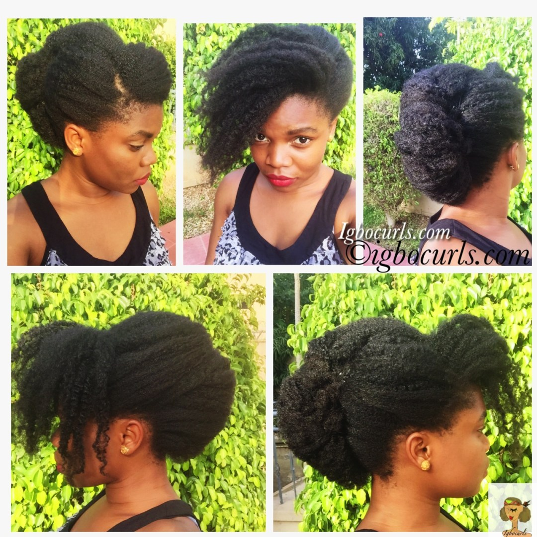 img_3820 Hairstyles for Prom & Special Occasions on Natural Hair