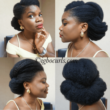 IMG_7554 A Year in Review- Top 10 Products, Posts & Hairstyles